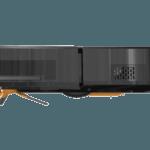 Mamibot robottolmuimeja ExVac 690S