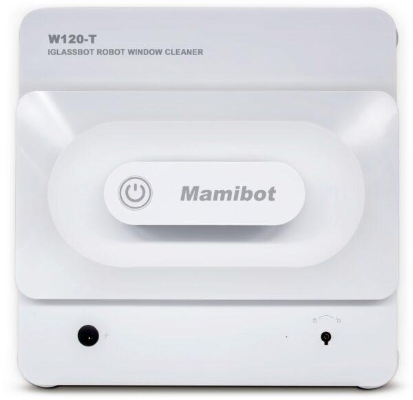Aknapuhastaja Mamibot iGLASSBOT W120-T