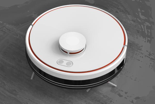 Mamibot robottolmuimeja Wisor 880