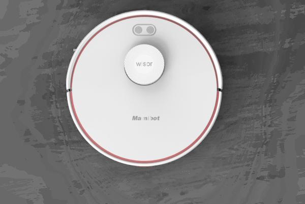 Robottolmuimeja Mamibot 880